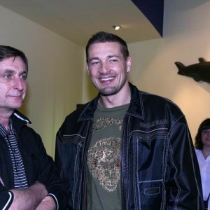 Václav Tittelbach a Petr Jákl